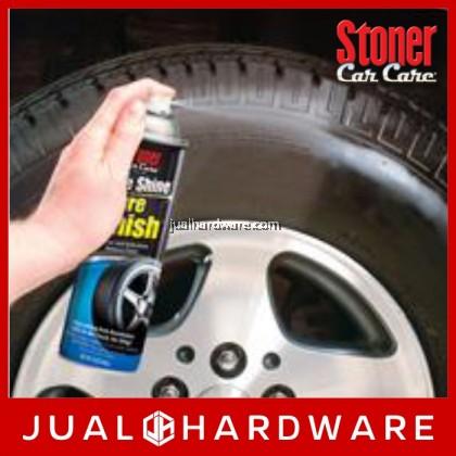 STONER More Shine for Tires - 12 oz (350ml)