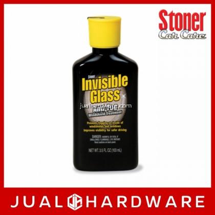 STONER Invisible Glass Anti-Fog Treatment - 3.5 oz (100ml)