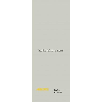 ARBORITE A1104-M Zephyr High Pressure Laminate