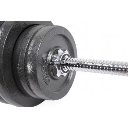 APPLE PIE Dumbell 50kg Set