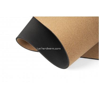 APPLE PIE Cork Yoga Mat