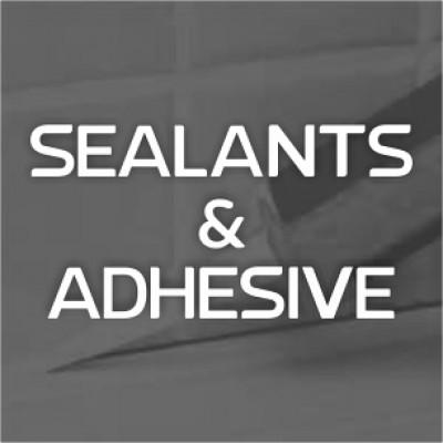 Sealants and Adhesive